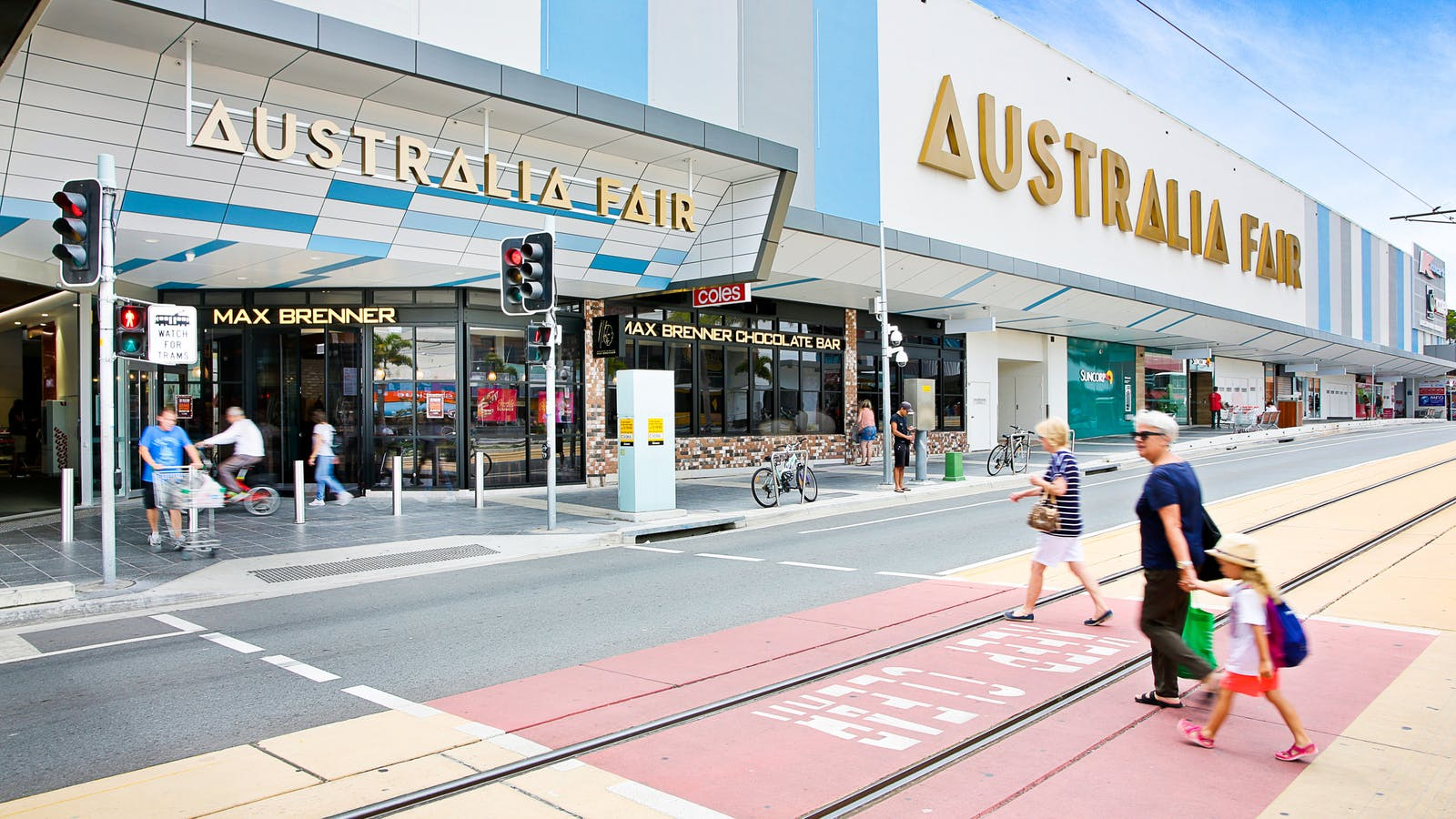 Gold Coast Shopping destinations