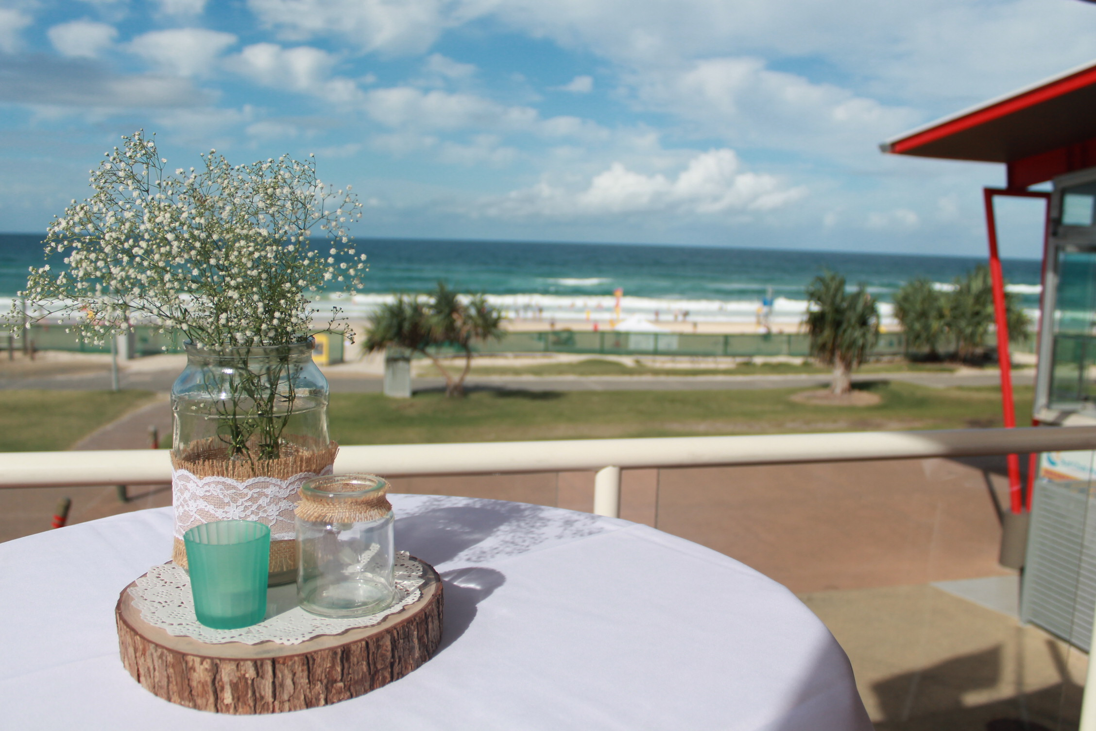 Gold Coast dining destinations